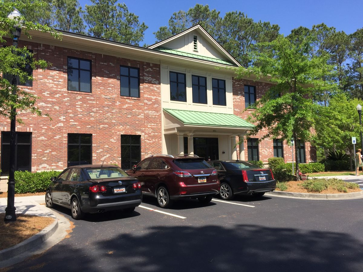 501  Belle Hall Parkway Mount Pleasant, SC 29464