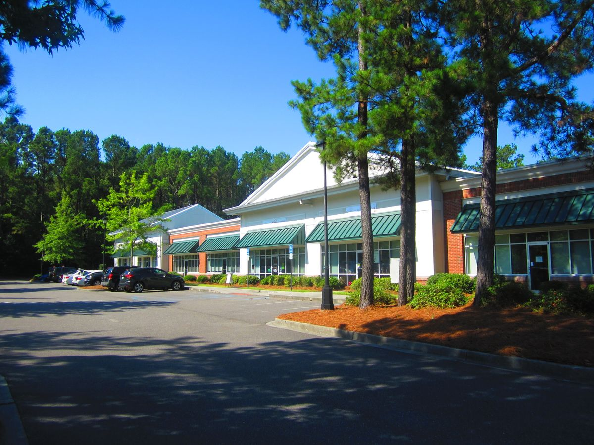 502  Wando Park Blvd. Mount Pleasant, SC 29464