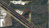 1156 Drop Off Drive - Industrial Land for Sale