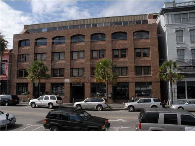 215  East Bay St Charleston, SC 29401