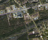 7.4 ACRES IN RAVENEL, 10 MI FROM MAIN RD.