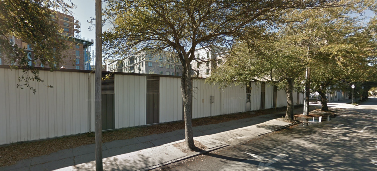 Meeting And Woolfe St Charleston, SC 29403