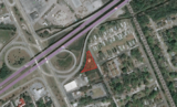 Vacant Land right off of 526!