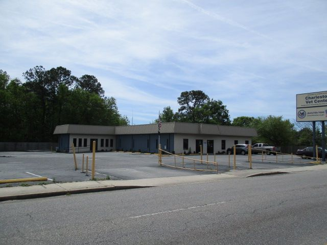 3625  W Montague Ave North Charleston, SC 29418