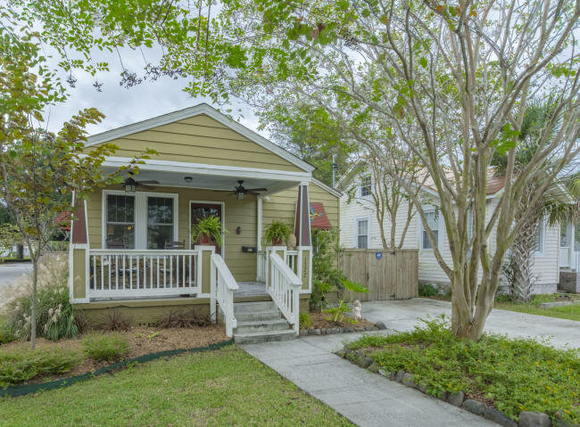 1322 Rutledge Ave Charleston, SC 29403