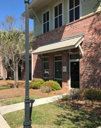 497 Bramson Ct, Suite 102 Mount Pleasant, SC 29464