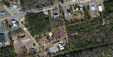 Vacant Land For Sale in Ravenel