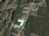 Ravenel Commercial Frontage - 3 Acres