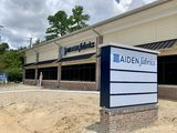 New Retail Space in Mt. Pleasant