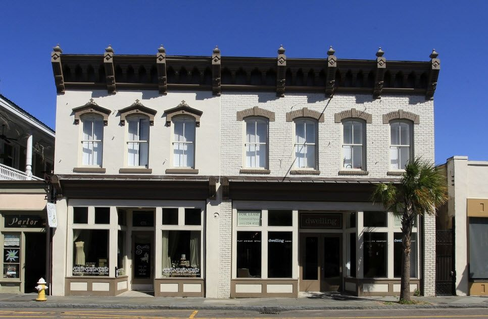 476 King St Charleston, SC 29403