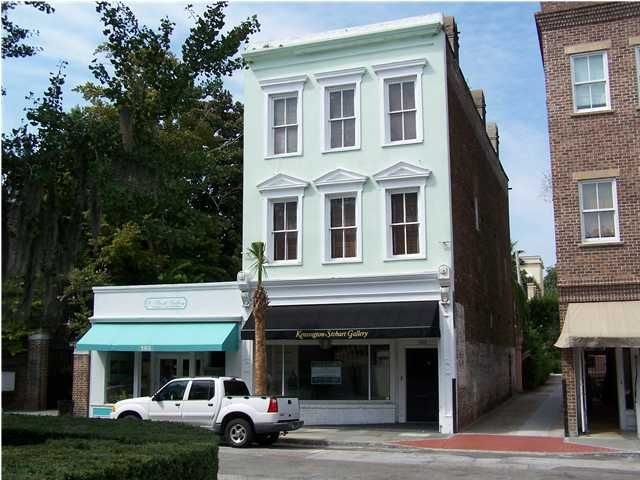 165 King St Unit 2 Charleston, SC 29401