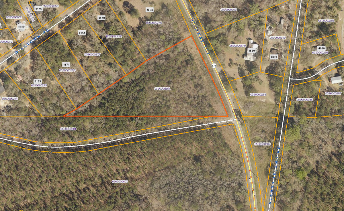 4860 Highway Sc-174 Hollywood, SC 29449