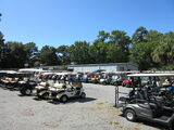 Golf Cart Business and Building for Sale