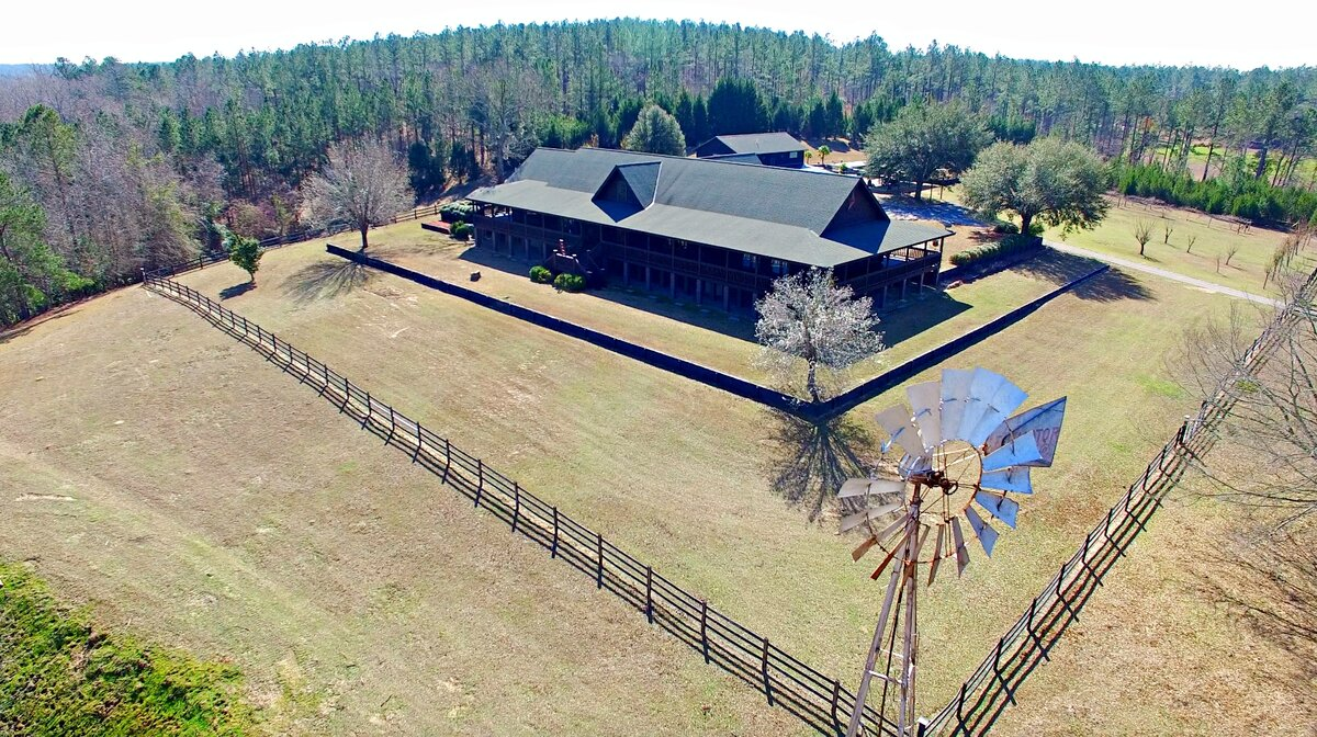 100 Ranch Rd Saint Matthews, SC 29135
