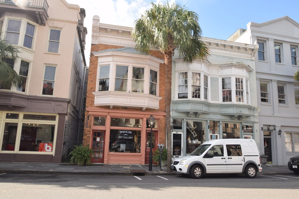 55 Broad St Charleston, SC 29401