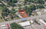 1,755 sf / 0.57 acre for Sale!