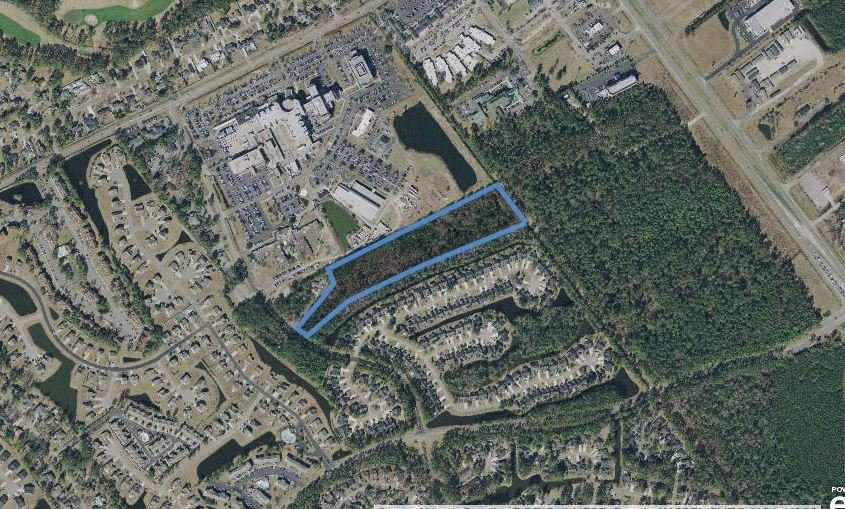Tbd Myrtle Trace Drive Conway, SC 29526