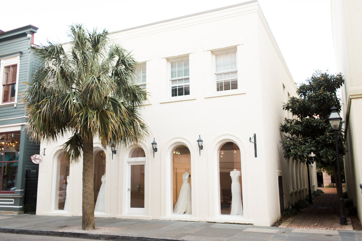 127 King St Charleston, SC 29401