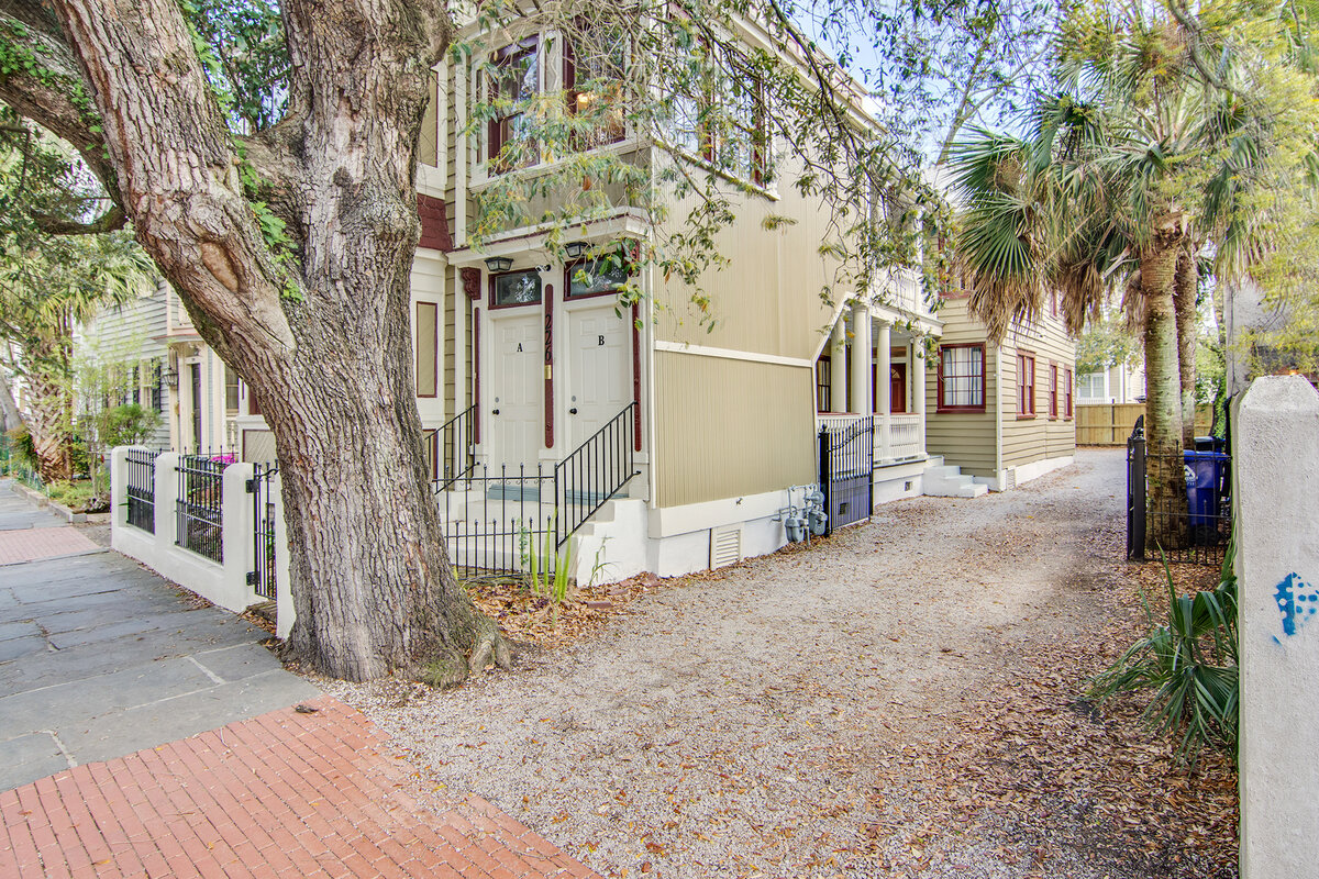 226 Rutledge Ave Charleston, SC 29403