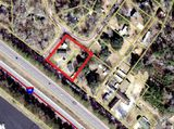 1 Acre of Commercial Land on Treeland Drive with visibility from I-26