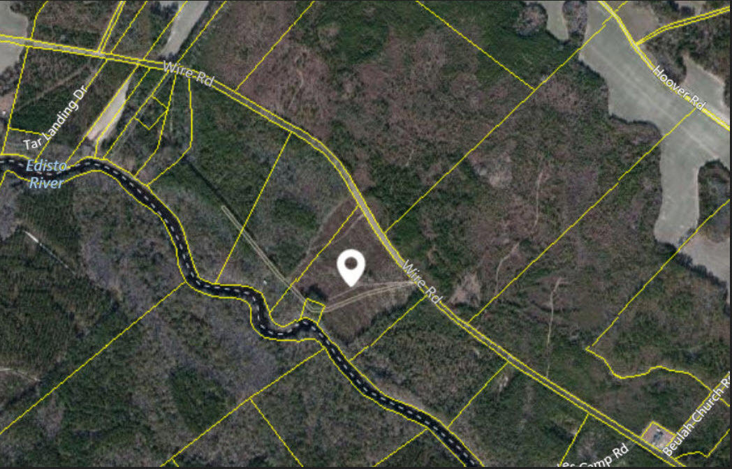 1 Wire Rd Reevesville, SC 29471