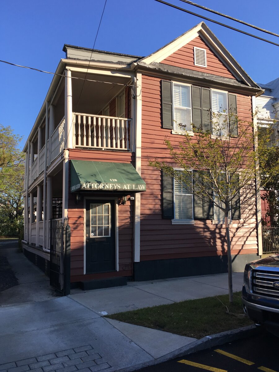128 Cannon St Charleston, SC 29403