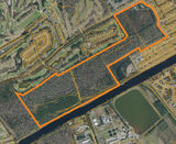 CAROLINA FOREST - RIVER OAKS WATERWAY TRACT