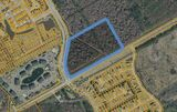 CAROLINA FOREST - RIVER OAKS COMMERCIAL TRACT
