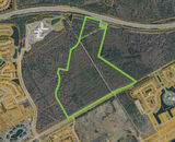 RIVER OAKS - RESIDENTIAL TRACT
