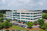 Ashley Overlook | Prime Class A Office For Lease