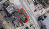 Vacant Land along Spruill Ave