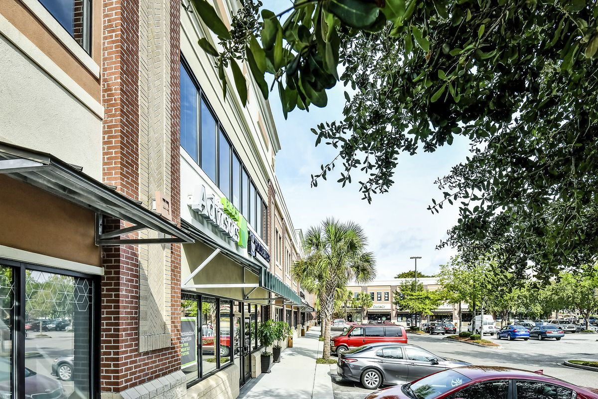2000 Sam Rittenberg Blvd 2011 Charleston, SC 29407