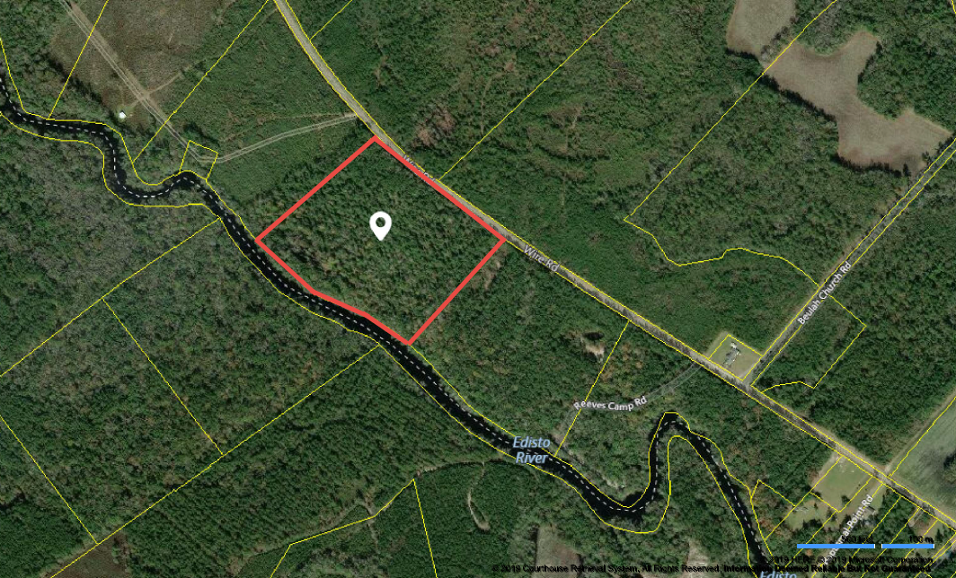 0 Wire Road Branchville, SC 29432