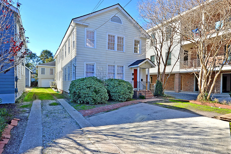 11 Smith St Charleston, SC 29401