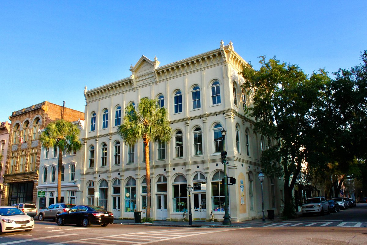 43 Broad Street Charleston, SC 29401