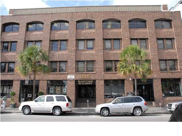 215 East Bay St Unit 203-f Charleston, SC 29401