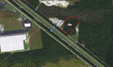 Land for Sale or B-T-S with Highway Visibility
