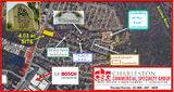 4 ac in N Charleston-Great Church or MF (multi family) Site