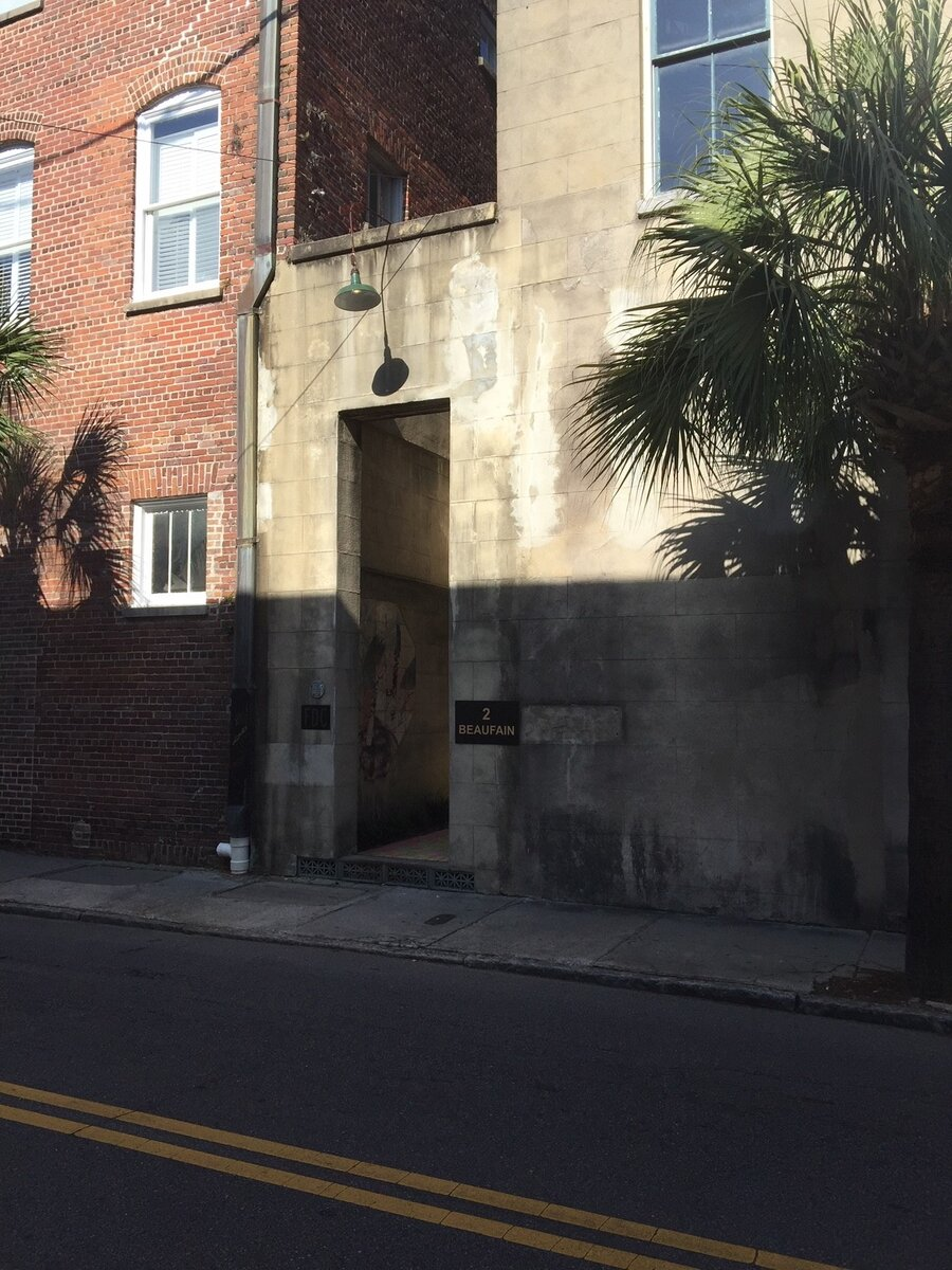 2 Beaufain St Charleston, SC 29401