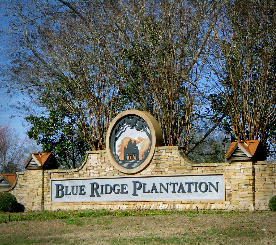 Blue Ridge Plantation - Zone X & Xi Taylors, SC 29687