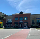 Retail & Office Space available on Johnnie Dodds Blvd