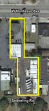 0.82 Acres Consisting of 2 Parcels