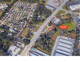 1005 Bacons Bridge Road - Ground Lease Opportunity in Summerville