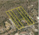 Maybank Hwy Development opportunity on up to 11.5 Acres