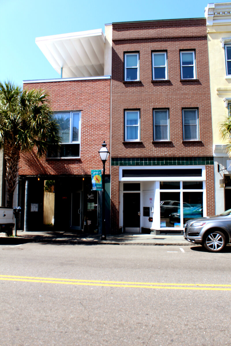 487 King St Charleston, SC 29403
