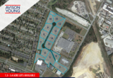 Tract 5 | Cross County Industrial Park (3.306 Acres)