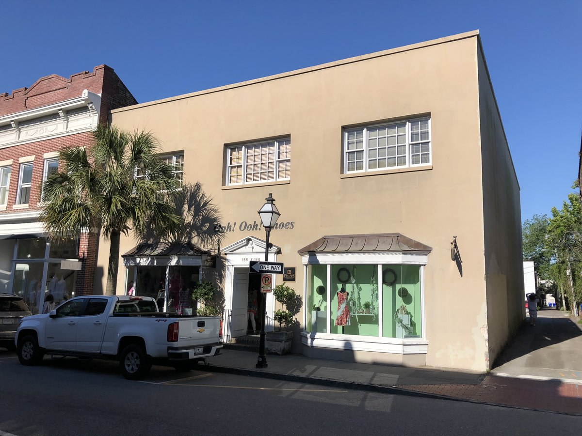 155 King St Charleston, SC 29401