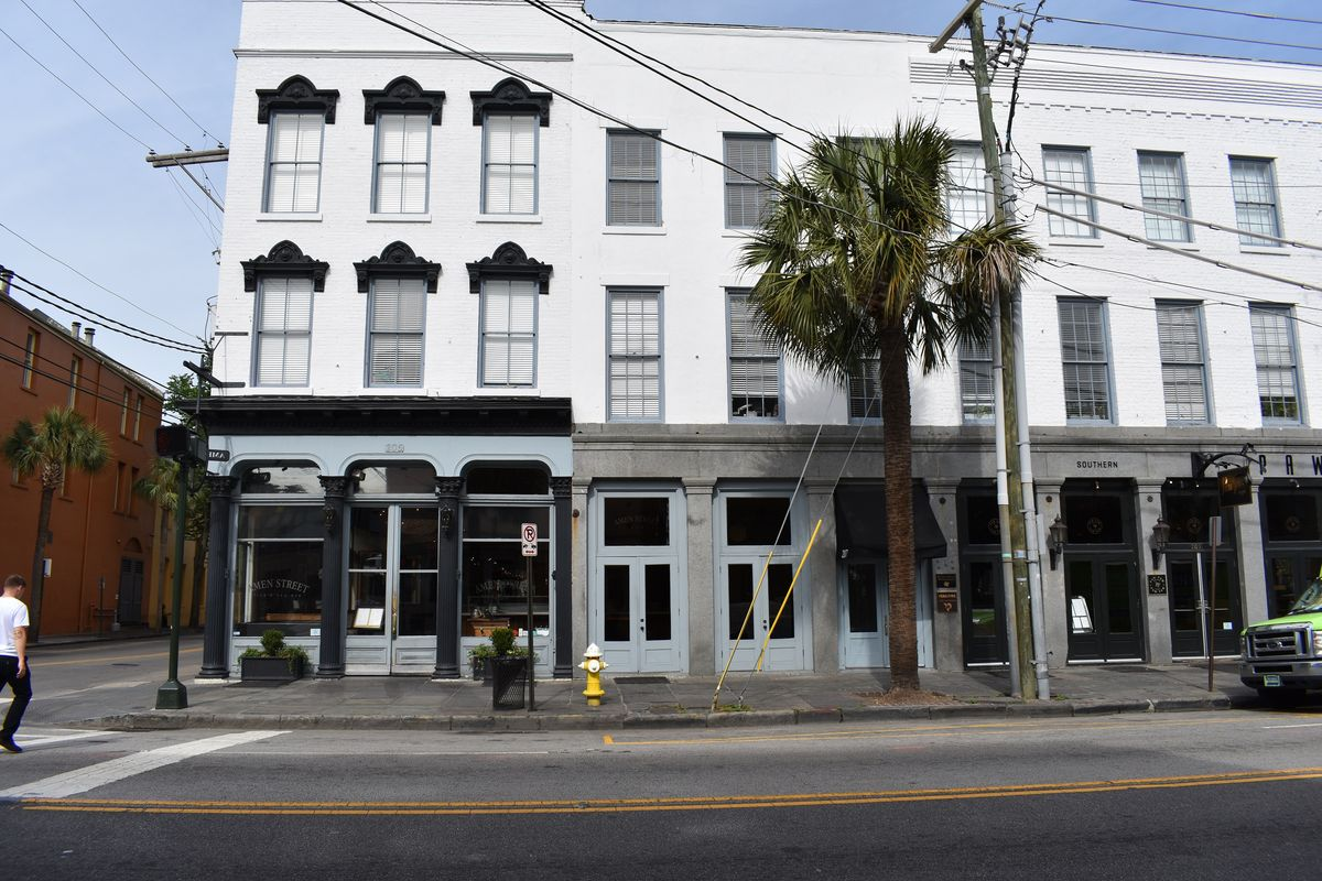 207 E Bay St Charleston, SC 29401