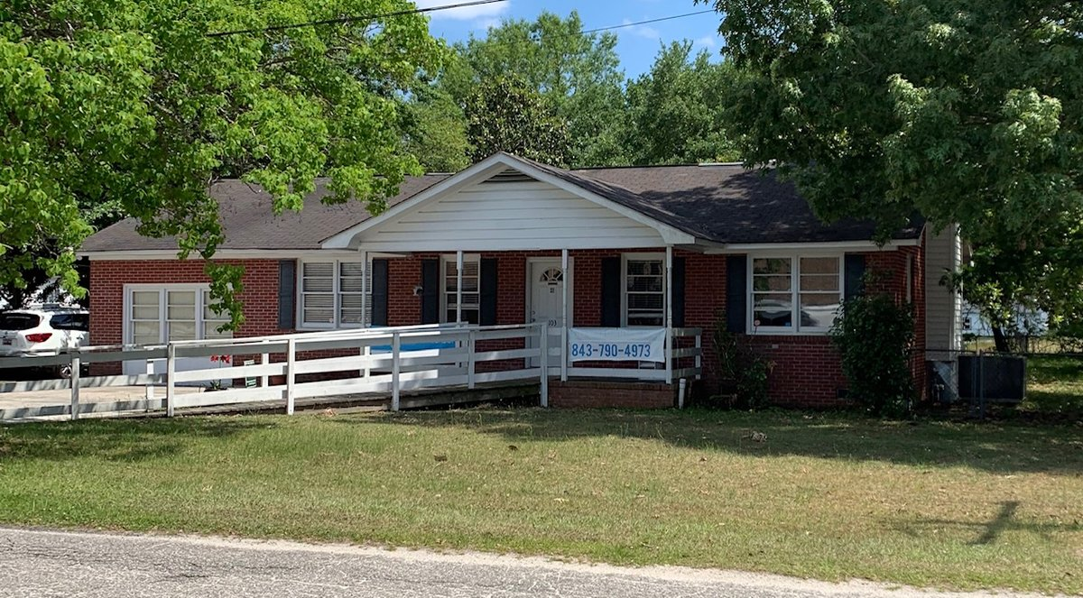 103 Laurel Ave Goose Creek, SC 29445