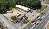 Commercial Property on Hwy 52